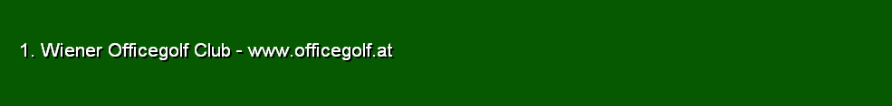 Bilder HolidayInn - officegolf.at